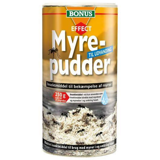 Bonus myrepudder 250 g