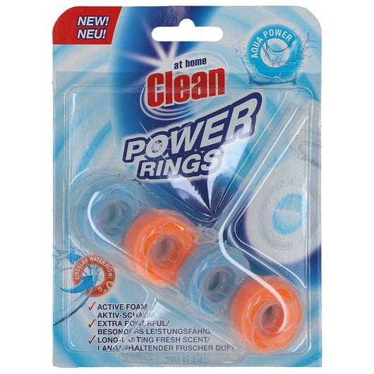 At Home Clean toiletblok 40 g - Aqua Power