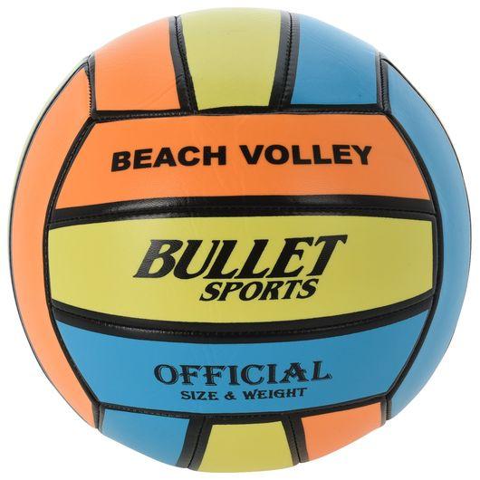 Volleyball Str. 5  230/250 g - assorterede farver
