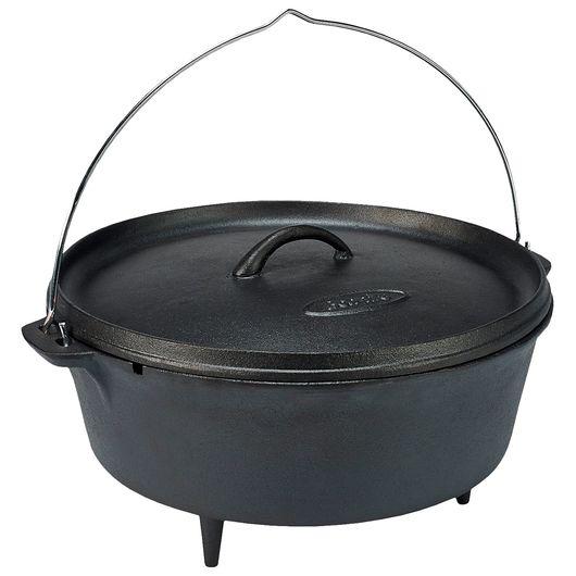 Bon-fire - Støbejernsgryde 5,5 L