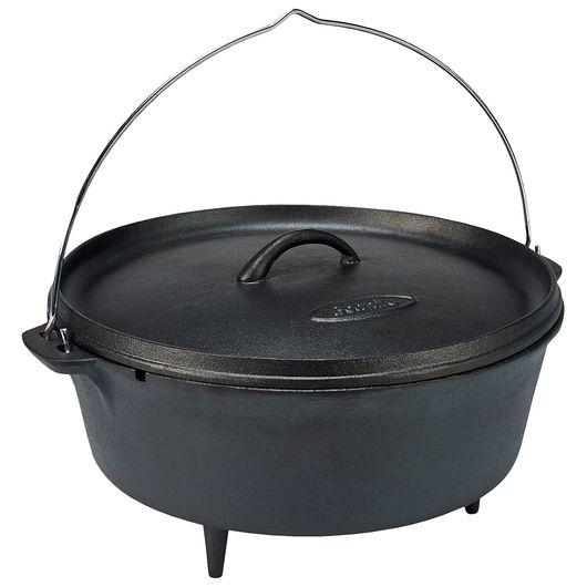 Bon-fire - Støbejernsgryde 7,6 L
