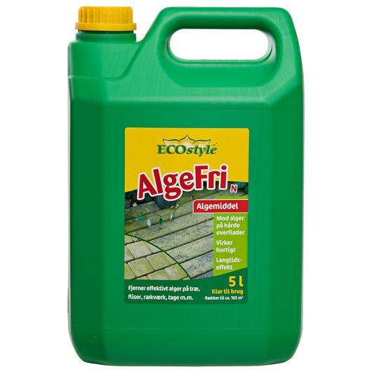 ECOstyle Algefri - Klar til brug 5 liter