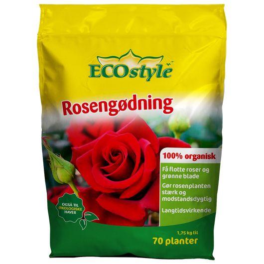 ECOstyle - Rosengødning 1,75 kg