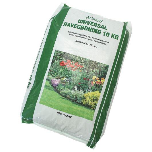 Adano Universal havegødning - 10 kg