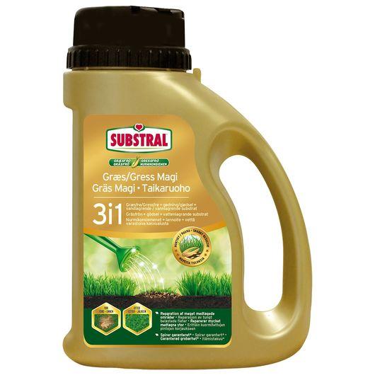 Substral Græsmagi - 1 kg