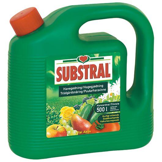 Substral Universal havegødning - 2 liter