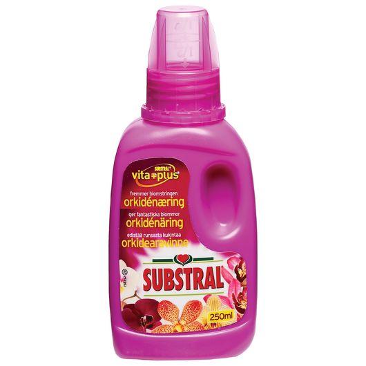 Substral Orkidénæring - 250 ml