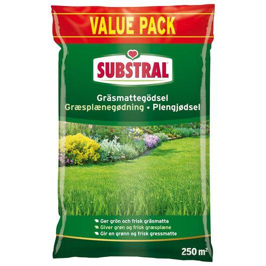 Substral Plænegødning - 7,5 kg