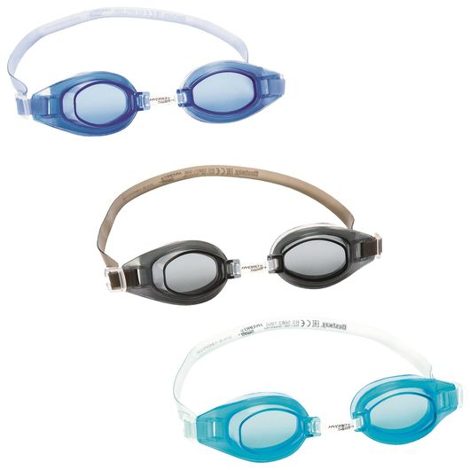 Bestway - Svømmebriller Wave Crest - ass. farver