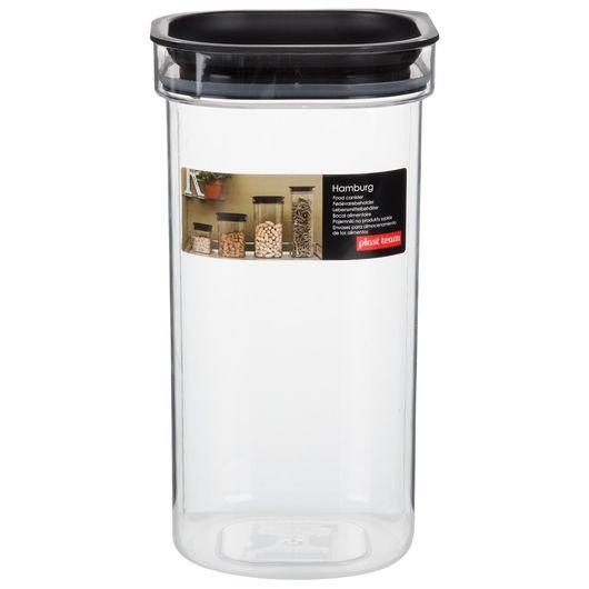 Plast Team - Hamburg madopbevaring - 2,5 liter