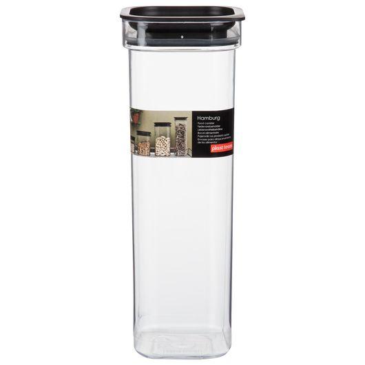Plast Team - Hamburg madopbevaring - 1,7 liter