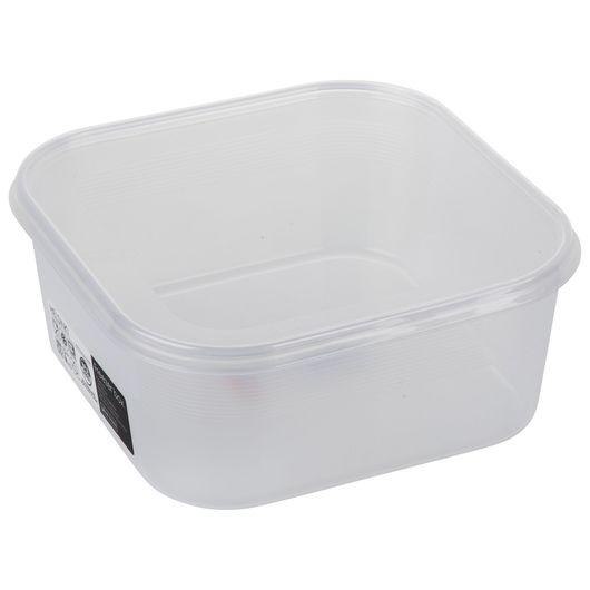Plast Team - Helsinki fryseboks - 1,8 liter