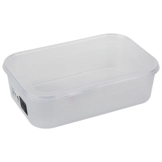 Plast Team - Helsinki fryseboks - 3 liter