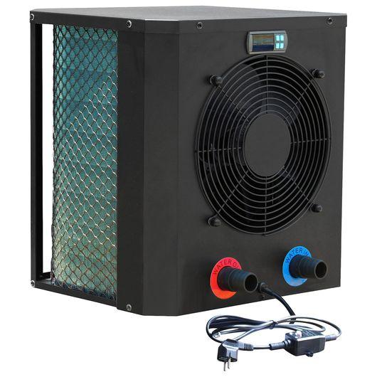 Swim & Fun - Varmepumpe Heat Splasher 2,5 kWh