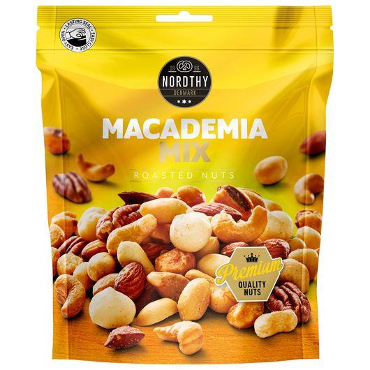 NORDTHY - Macademia Mix - 150 g