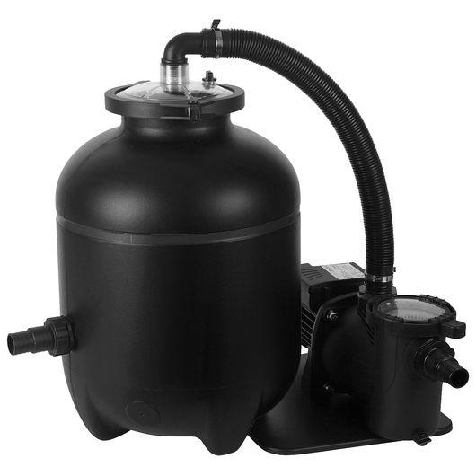 Swim & Fun - Filterball pumpe system 300W