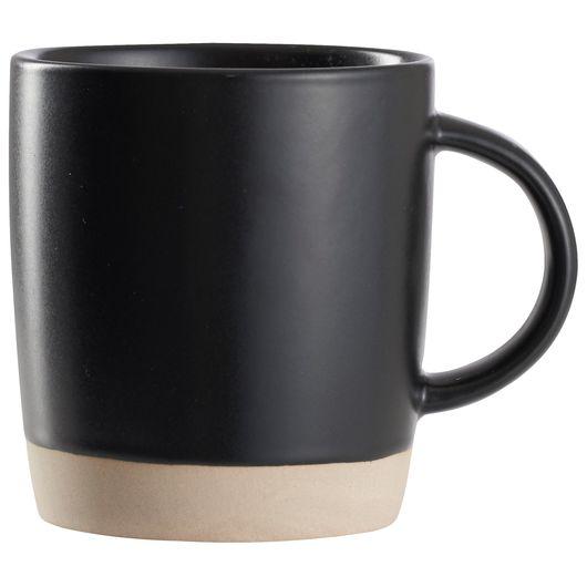 Krus - Stentøj 31cl - sort