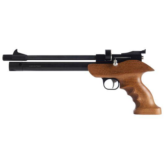maxRANGER - PCP luftpistol træskaft - 4,5 mm