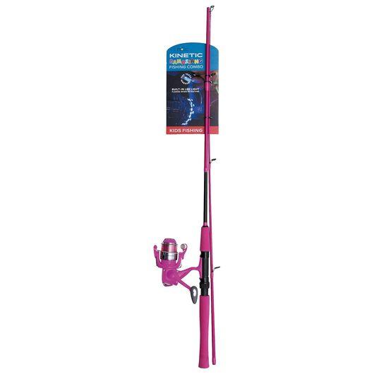Kinetic RamaSjang 5,6' 5-24 g - pink