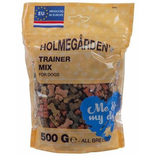 Holmegården godbidder Trainer Mix - 500 g