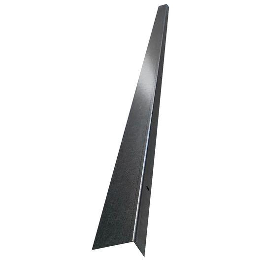 Højbed snegleprofil 120 cm