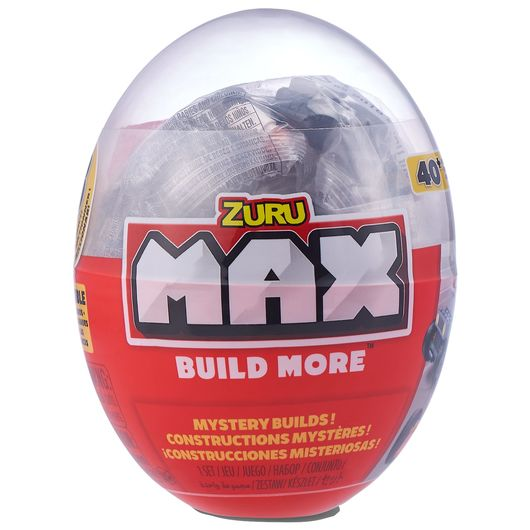 Max Build More - Surprise egg