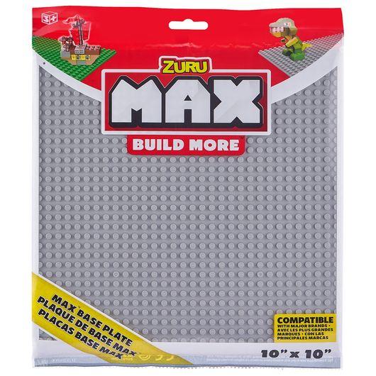 Max Build More - Byggeplade - assorterede udgaver