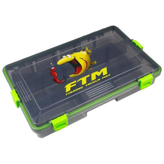 FTM - Tilbehørsboks