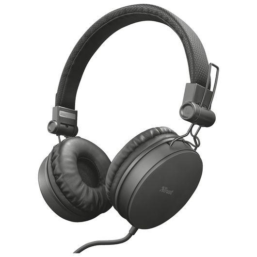Trust - Tones høretelefoner