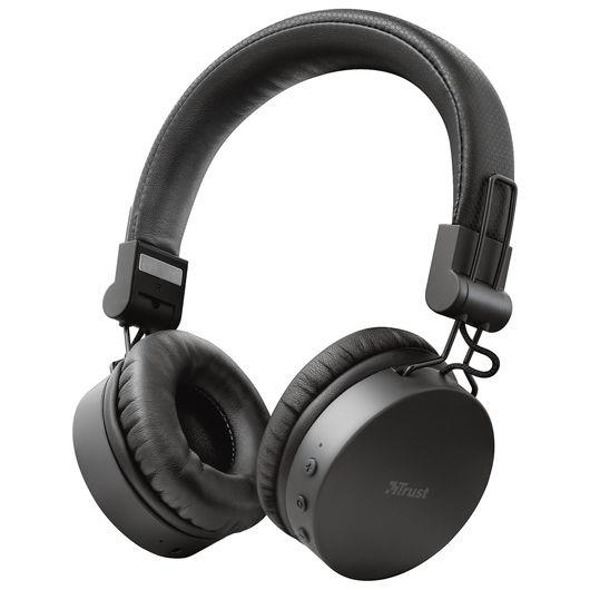 Trust - Tones trådløse høretelefoner