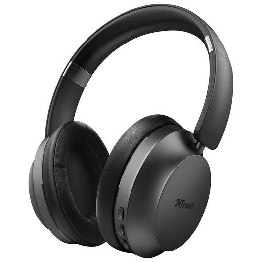 Trust - Eaze trådløse høretelefoner