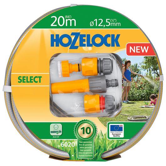 Hozelock - Select slangesæt