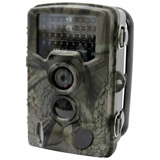 Vildtkamera 8MP med 2'' skærm