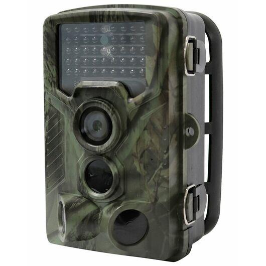 Vildtkamera 8MP med 2'' skærm + MMS