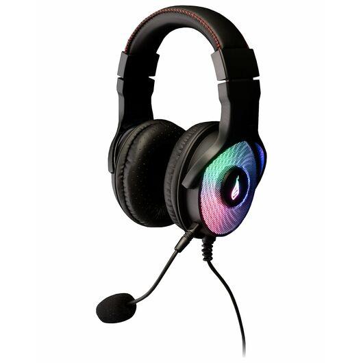 SureFire - Gaming headset Harrier 360 RGB
