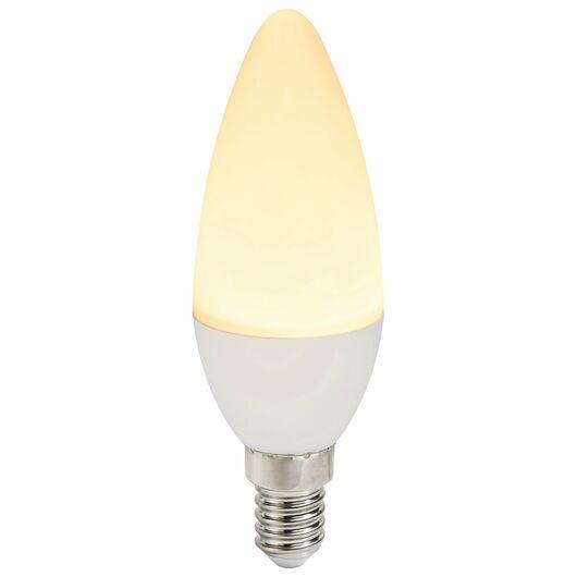 Nordlux Smart Light - LED-pære 4,9W E14 C35