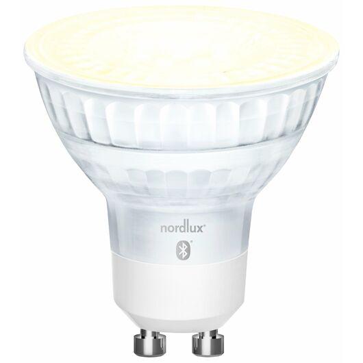 Nordlux Smart Light - LED-pære 4,7W GU10 spot