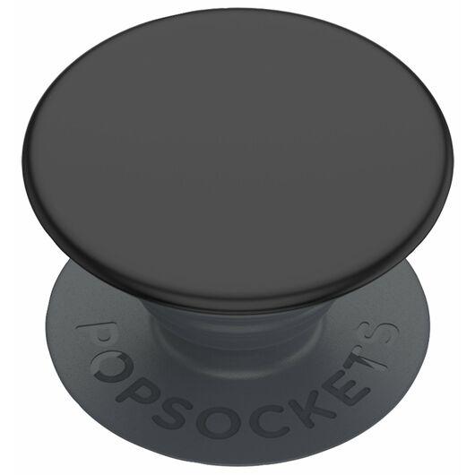 Popsockets - PopGrip Basic Black