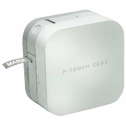 Brother - Labelprinter Cube