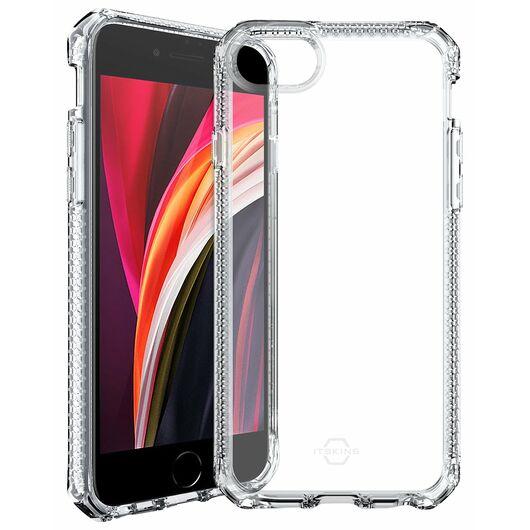 ITSKINS - Cover antibak. iPhone 6/6S/7/8/SE - klar