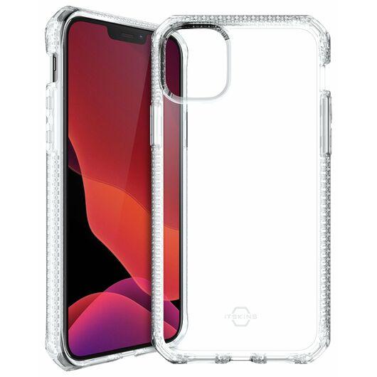 ITSKINS - Cover antibak. iPhone 12 Pro - klar