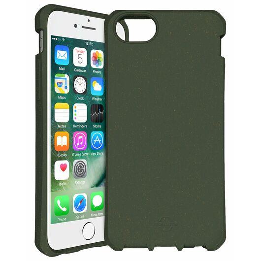 ITSKINS -Cover bio-nedbryd. iPhone6/6S/7/8/SE-grøn