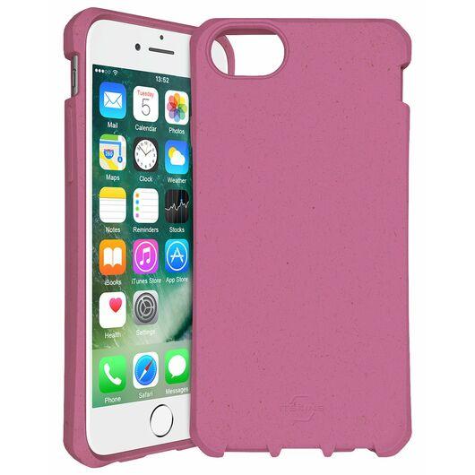 ITSKINS -Cover bio-nedbryd. iPhone6/6S/7/8/SE-pink