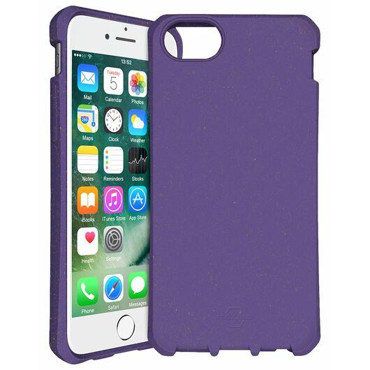 ITSKINS-Cover bio-nedbryd. iPhone6/6S/7/8/SE-lilla