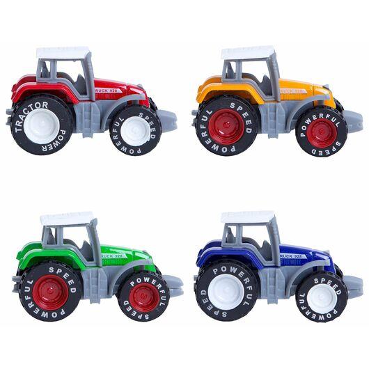 Traktor - assorterede design