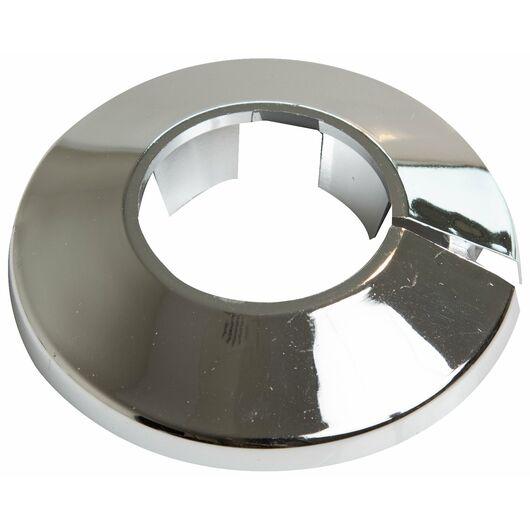 Roset Ø. 28 mm 3/4'' - krom 2-pak