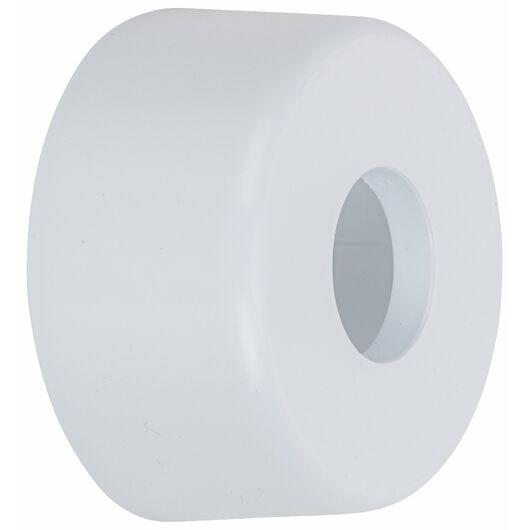Roset til håndvask Ø. 32 mm - hvid