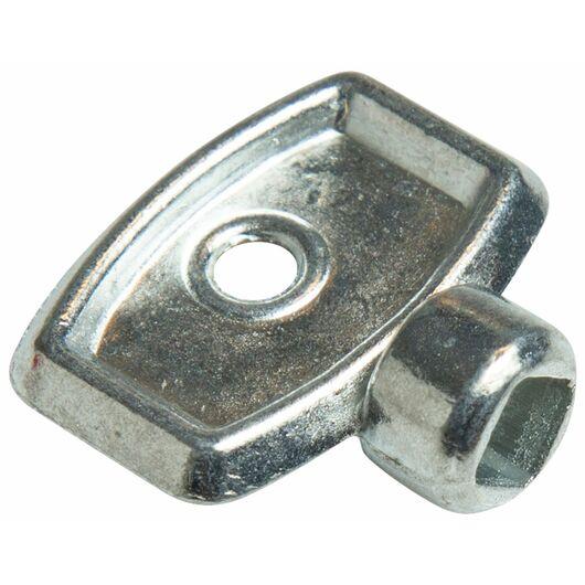 Luftskruenøgle 5 mm - metal