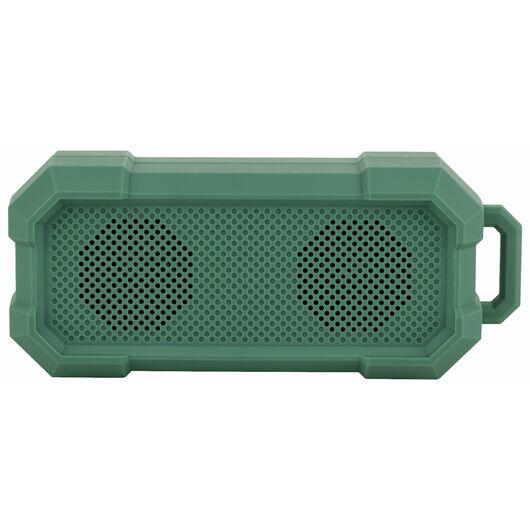 Stevison - Højttaler 6 W IPX4 - army grøn