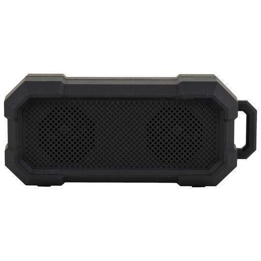 Stevison - Højttaler 6 W IPX4 - sort